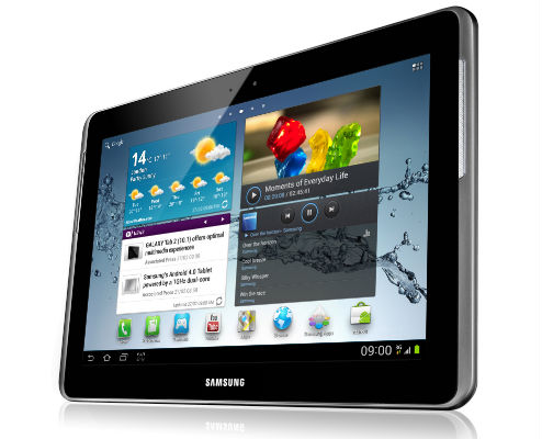 Samsung Galaxy Tab 2 10 1 Price Dropped By 20pc On Eve Of Ipad Mini