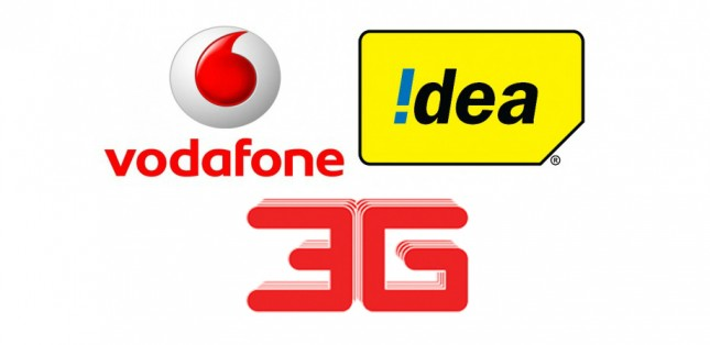 Vodafone And Idea Cellular To Join Airtel Stop Adding New 3G