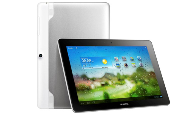Huawei MediaPad 10 Link Android tablet up for pre-order in India for Rs 24,990