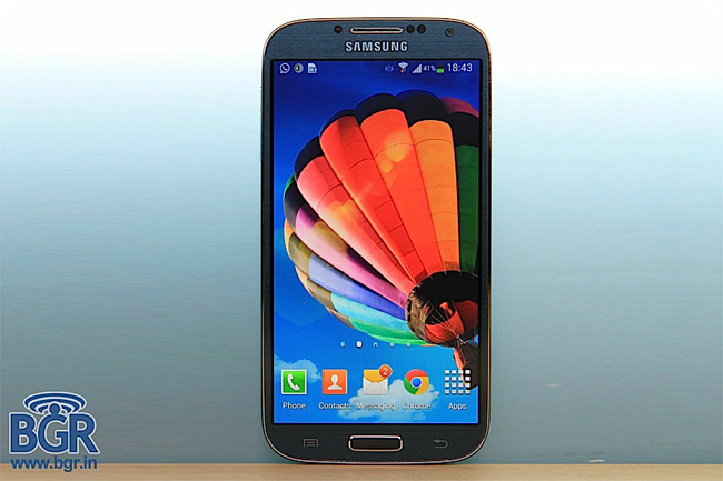 Samsung Galaxy S 4, Galaxy Grand Quattro get official price cuts