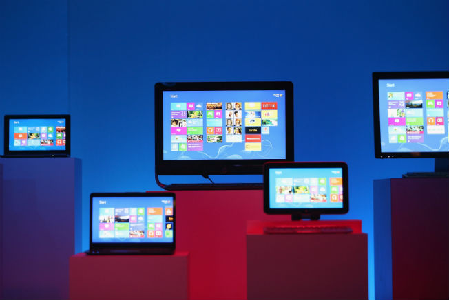 Windows 7 adoption still growing at a faster rate than Windows 8