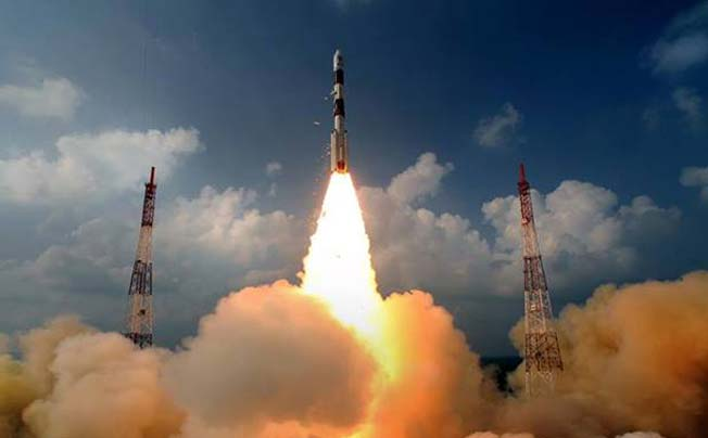 India's Mars mission completes 100 days