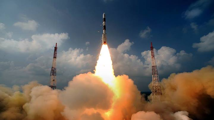 Indian space agency to launch German, French, British, Canadian satellites