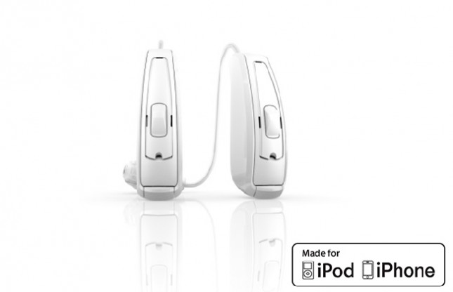 Apple launches hearing aid exclusively for the iPhone