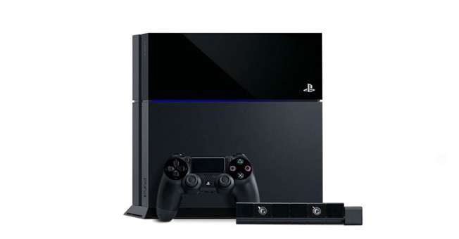 Playstation 4 Review Sony Scores A Direct Hit In Latest Console War