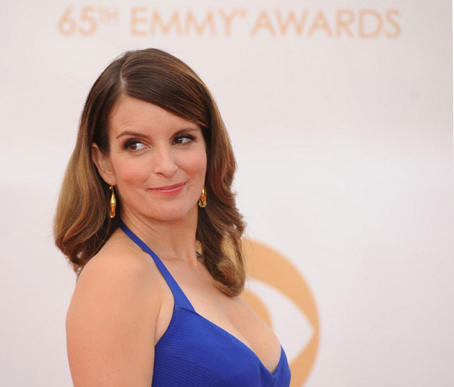 Twitter CEO wants Tina Fey, Amy Poehler and Melissa McCarthy to join site