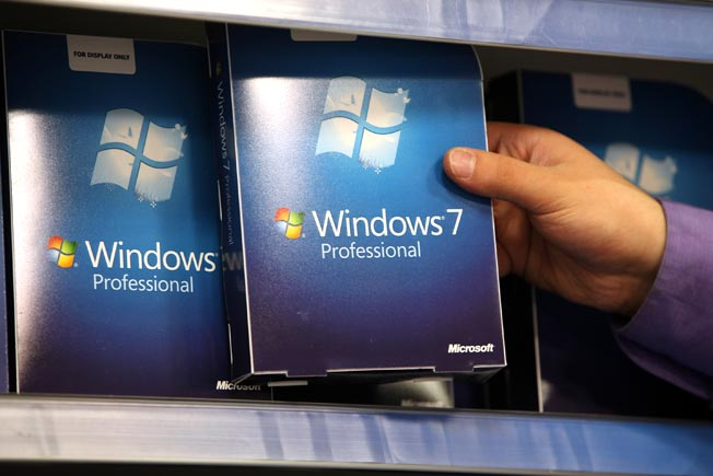 'Good-old' Windows 7 user base grows stronger than latest Microsoft OS