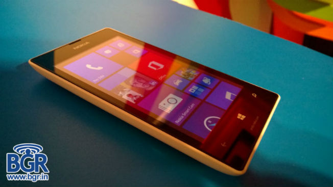 Nokia Lumia 525 hands-on and first impressions