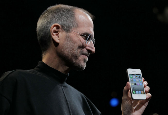 Steve Jobs didn't invent the iPhone, claims US Congresswoman