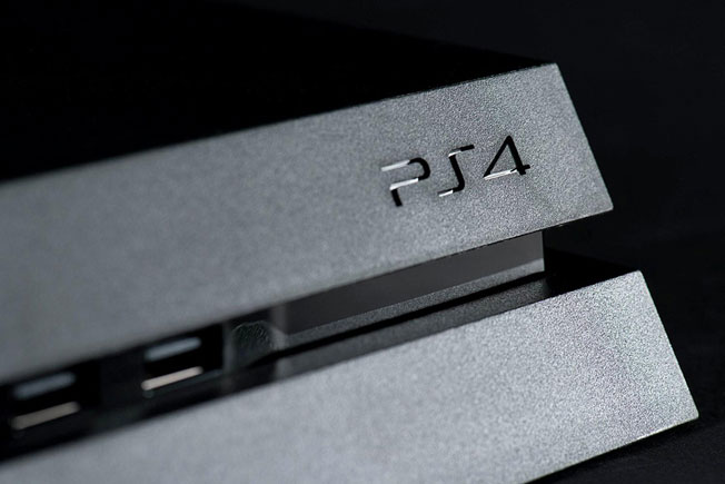 Native support for PlayStation 2 games purportedly coming to the PS4
