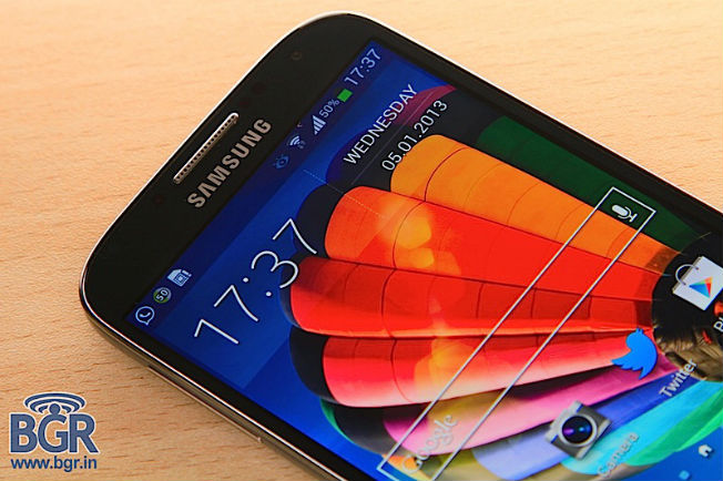 Samsung Galaxy S4 price slashed in India, now on sale via Amazon India for Rs 17,999