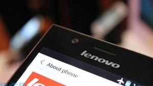 Lenovo confirms plans to launch affordable 4G LTE smartphone in India