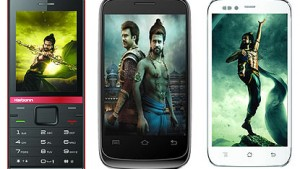 Karbonn Mobiles to launch six devices themed around Rajnikanth starrer Kochadaiiyaan The Legend with prices starting from Rs 1,990