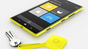 Nokia Treasure Tag NFC accessory launched, will remind you when you forget your keys
