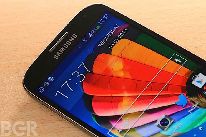 Android 5.0.1 Lollipop update for Samsung Galaxy S4 starts rolling out in India: Report