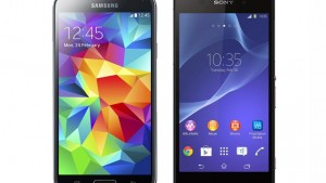 Samsung Galaxy S5 vs Sony Xperia Z2: Which 2014 flagship device is better?