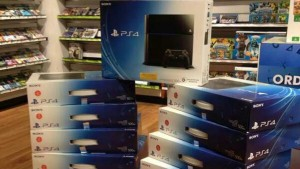 Sony exec gloats as PlayStation 4 sales smash Xbox One in January