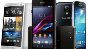 Sony Xperia Z1 Compact, HTC One mini and Samsung Galaxy S4 mini face-off in the battle of the 'minis'