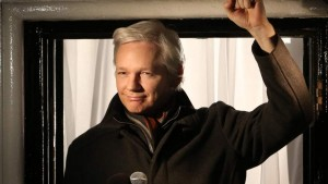 Wikileaks founder Assange vows more damaging leaks on the way