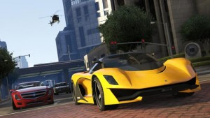 GTA Online Business update brings new vehicles, weapons and costumes
