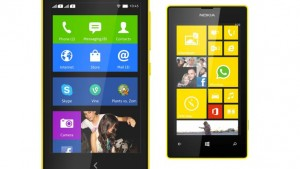 Nokia X vs Lumia 520: Forked Android takes on Windows Phone