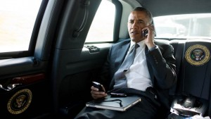 US President Barack Obama pushes for high-speed Internet connectivity across US