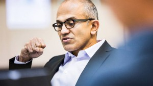 Microsoft CEO Satya Nadella to be honored with 'Champion of Change' award by US President Obama