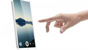 ZTE Nubia X6 phablet stands out as ultimate selfie taker