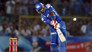 Watch Mumbai Indians vs Sunrisers Hyderabad live streaming; mobile apps to check live score of IPL 2015