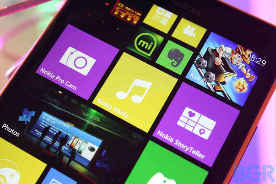 Nokia to update old Lumia smartphones to Windows Phone 8.1 with Cyan update