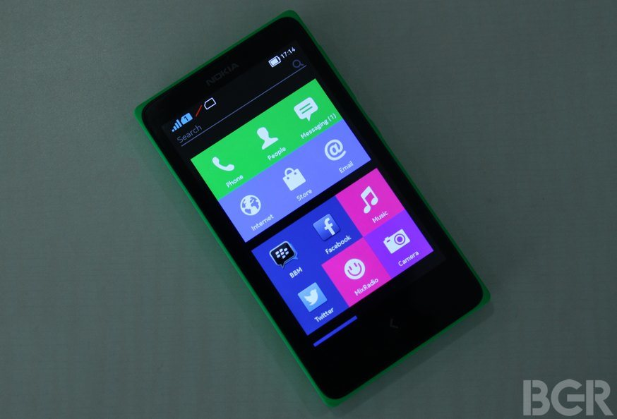 Nokia X now available with 500MB of 3G data for 3 months on Airtel