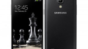 Samsung Galaxy S4 Black Edition available in India for Rs 30,000