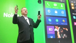 Microsoft will continue selling Nokia's Android smartphones, Nokia brand not for long