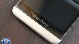 BlackBerry opens its operating system to mobile device management companies