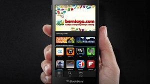 BlackBerry piggy backs on Amazon to accept 240,000 Android apps for BB10