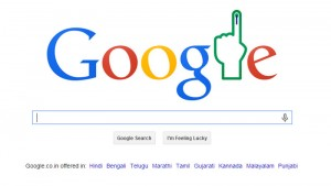 Google denies 'fixing' Indian Lok Sabha 2014 elections