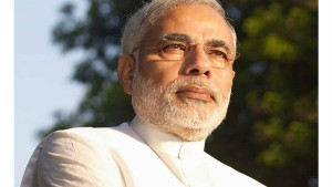 Narendra Modi third-most followed world leader on Twitter: Study