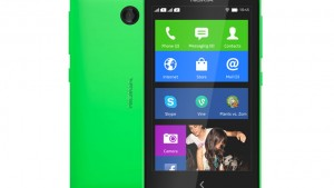 NOKIA X+ launched in India alongside the XL, priced at Rs 8,399