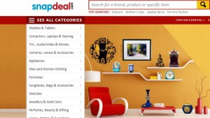 Leading brands use Snapdeal's Jump Ahead advertising platform to connect with users