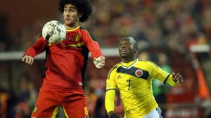 Watch Belgium vs Algeria live streaming and telecast on Sony Six TV: FIFA World Cup 2014 live on your mobile