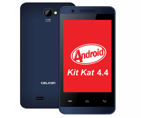Celkon campus a35k specifications and price