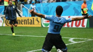 Watch Italy vs Uruguay live streaming and telecast on Sony Six TV: FIFA World Cup 2014 live on your mobile