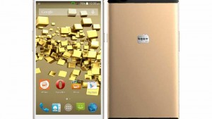 Micromax Canvas Gold A300 octa-core Android KitKat smartphone available online priced at Rs 24,000