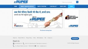 mRUPEE partners with Infibeam to launch retail e-commerce site