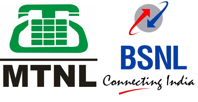 Government plans Rs 39,000 crore capital infusion in BSNL, MTNL over five years