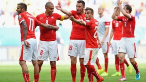 Watch Switzerland vs France live streaming and telecast on Sony Six TV: FIFA World Cup 2014 live on your mobile