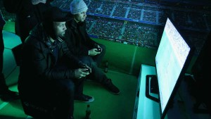 Video games, social networks, chat rooms may help prevent HIV