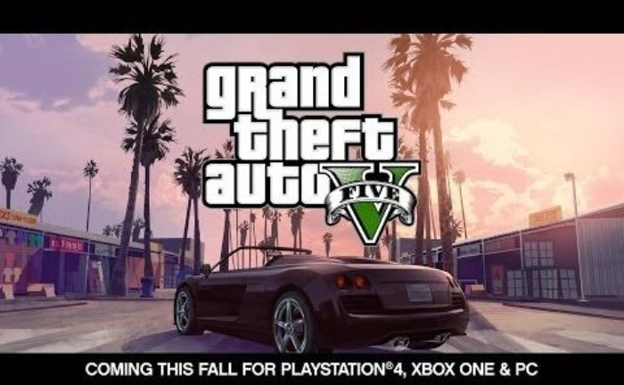 Grand Theft Auto V could be on PC by November 14