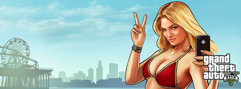 Lindsay Lohan takes issue with GTA V character