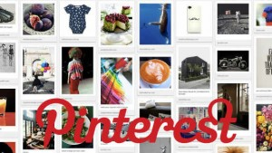 Pinterest is now open to developers